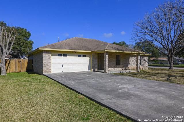 1664 Driftwood Dr, Seguin, TX 78155 (MLS #1440232) :: HergGroup San Antonio