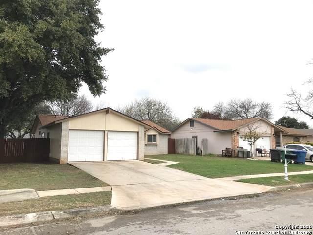 7241 Cherrybrook St, San Antonio, TX 78238 (MLS #1440242) :: Neal & Neal Team
