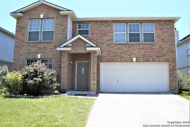 8006 Misty Bluff, San Antonio, TX 78249 (MLS #1440260) :: HergGroup San Antonio