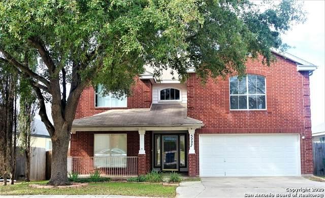5227 Stormy Autumn, San Antonio, TX 78247 (MLS #1440281) :: BHGRE HomeCity