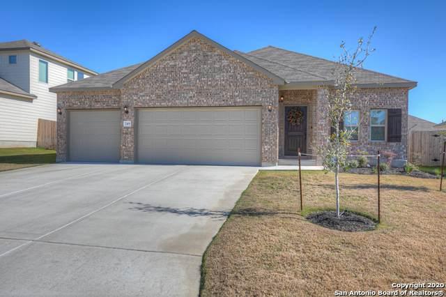 749 Rain Dance, New Braunfels, TX 78130 (MLS #1440283) :: Berkshire Hathaway HomeServices Don Johnson, REALTORS®
