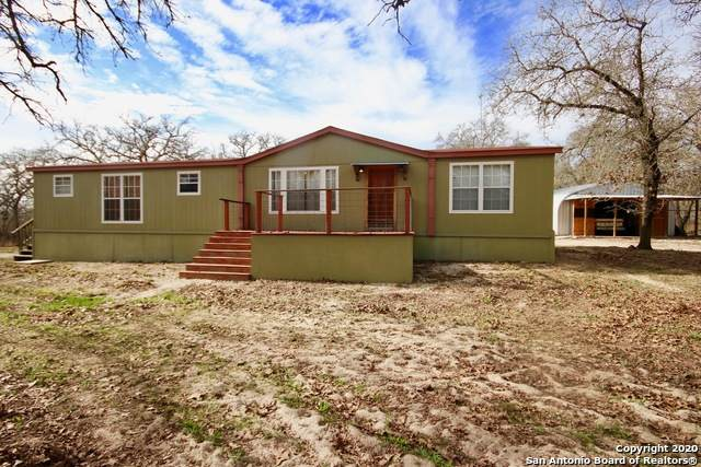 627 Cherry Ridge, Floresville, TX 78114 (MLS #1440284) :: The Mullen Group | RE/MAX Access