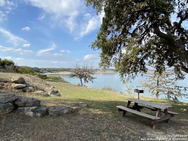 549 Private Road 1505, Bandera, TX 78003 (MLS #1440290) :: Vivid Realty