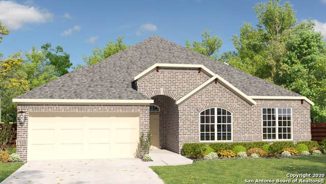315 Allemania, New Braunfels, TX 78132 (MLS #1440293) :: Neal & Neal Team