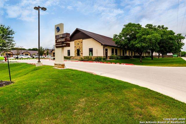 138 Old San Antonio Rd, Boerne, TX 78006 (MLS #1440301) :: Berkshire Hathaway HomeServices Don Johnson, REALTORS®