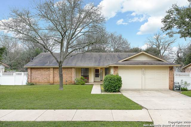 5826 Sky Country St, San Antonio, TX 78247 (MLS #1440308) :: The Glover Homes & Land Group