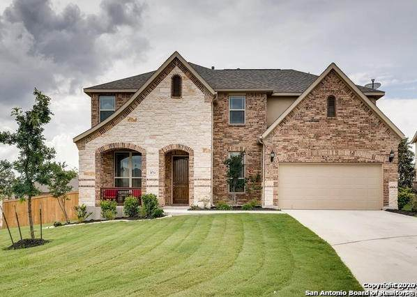 28714 Howards Bull, Boerne, TX 78015 (MLS #1440313) :: Berkshire Hathaway HomeServices Don Johnson, REALTORS®