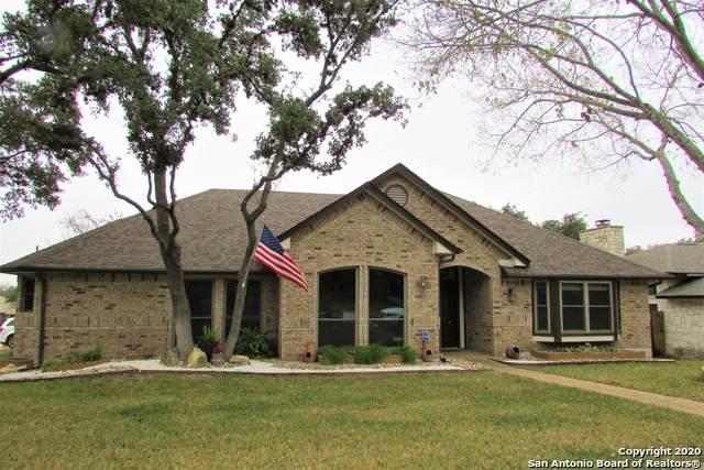 8502 Romney, San Antonio, TX 78254 (MLS #1440323) :: ForSaleSanAntonioHomes.com