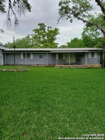 8489 Buckskin Dr, Boerne, TX 78006 (MLS #1440329) :: Tom White Group