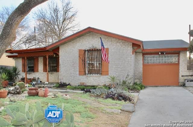 4734 Casa Oro St, San Antonio, TX 78233 (MLS #1440330) :: Carter Fine Homes - Keller Williams Heritage
