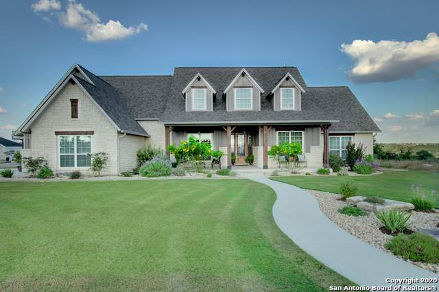 200 Yorktown Blvd, Kerrville, TX 78028 (MLS #1440337) :: The Glover Homes & Land Group
