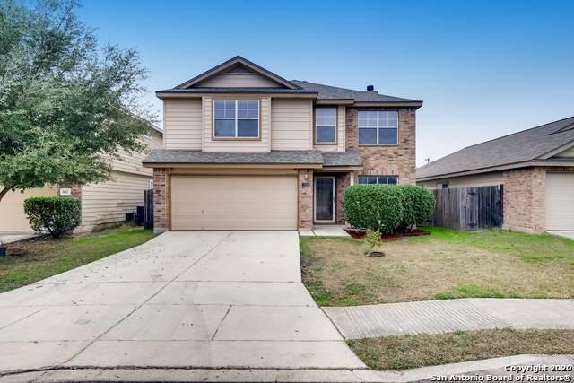 739 Cormorant, San Antonio, TX 78245 (MLS #1440346) :: BHGRE HomeCity