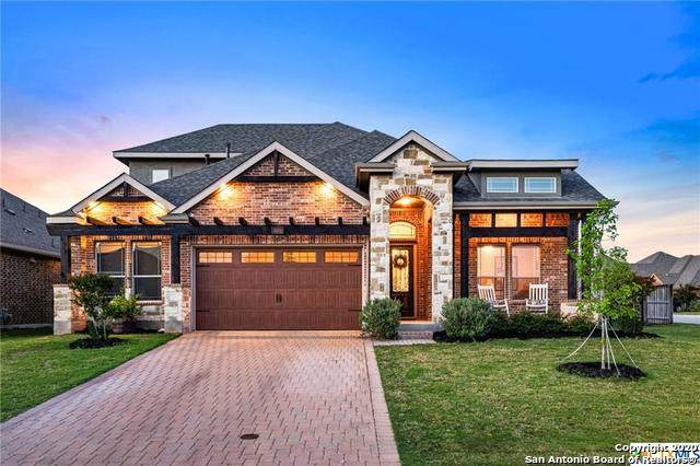 1404 Madrid Trace, San Marcos, TX 78666 (MLS #1440348) :: The Glover Homes & Land Group
