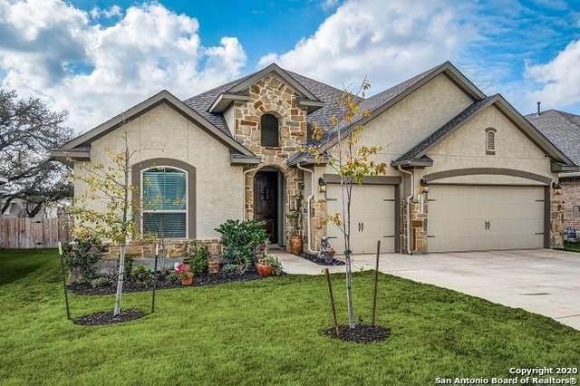 21911 Waldon Mnr, San Antonio, TX 78261 (MLS #1440349) :: BHGRE HomeCity