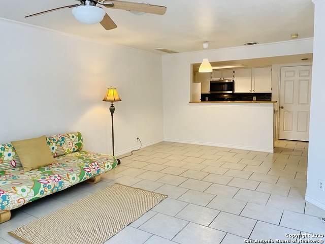 11610 N Vance Jackson Rd #113, San Antonio, TX 78230 (MLS #1440371) :: The Glover Homes & Land Group