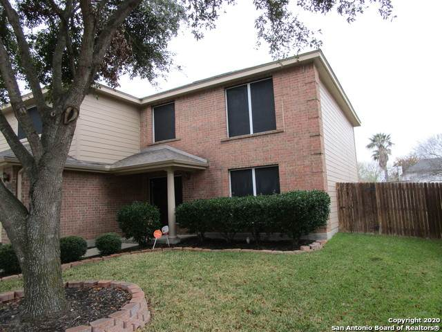 7111 Great Lakes Dr, San Antonio, TX 78244 (#1440373) :: The Perry Henderson Group at Berkshire Hathaway Texas Realty