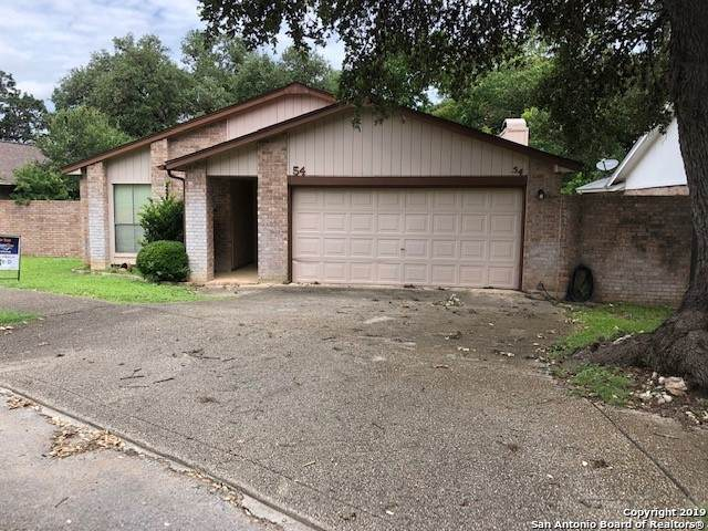 54 Winn Ave, Universal City, TX 78148 (MLS #1440381) :: The Mullen Group | RE/MAX Access