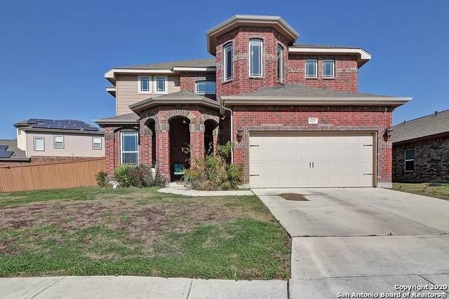 11247 Begonia Rock, San Antonio, TX 78245 (MLS #1440383) :: Vivid Realty