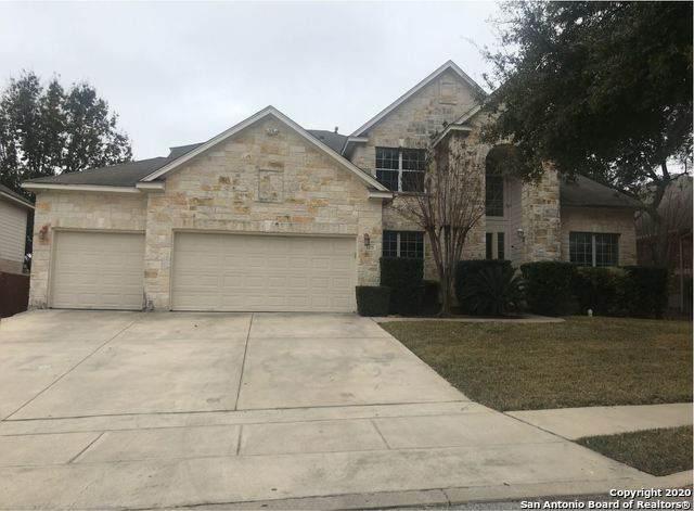 3215 Fontenay Park, San Antonio, TX 78251 (MLS #1440389) :: Reyes Signature Properties