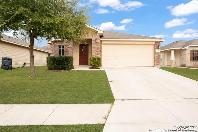 152 Harness Ln, Cibolo, TX 78108 (MLS #1440401) :: Reyes Signature Properties