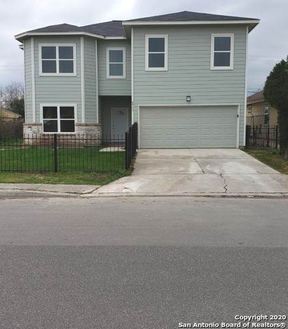 8943 Silver Bow Dr, San Antonio, TX 78242 (MLS #1440409) :: The Mullen Group   RE/MAX Access