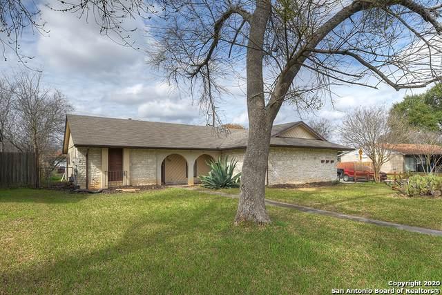 7703 Pipers Creek St, San Antonio, TX 78251 (MLS #1440413) :: Reyes Signature Properties