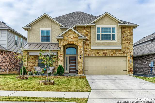 245 Cansiglio, Cibolo, TX 78108 (MLS #1440427) :: Alexis Weigand Real Estate Group