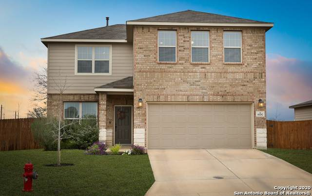 10202 Margarita Loop, Converse, TX 78109 (MLS #1440429) :: Reyes Signature Properties