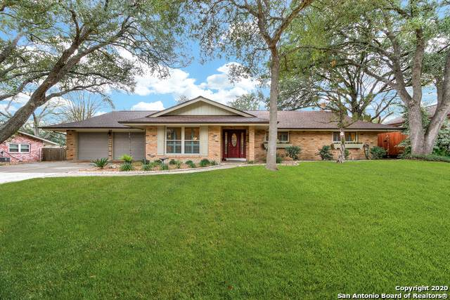 729 Rocklyn Dr, Windcrest, TX 78239 (MLS #1440430) :: The Mullen Group | RE/MAX Access