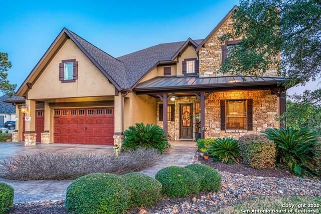8826 Falcon Pl, San Antonio, TX 78256 (MLS #1440432) :: ForSaleSanAntonioHomes.com
