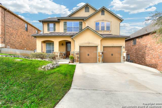 1507 Saddle Blanket, San Antonio, TX 78258 (MLS #1440433) :: Neal & Neal Team