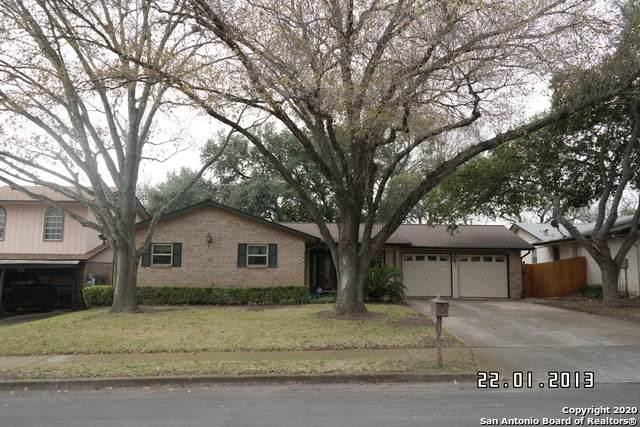 6534 Hoofs Ln, San Antonio, TX 78240 (MLS #1440436) :: Carolina Garcia Real Estate Group