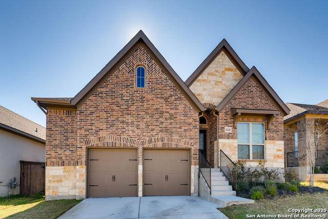 2039 Hardee Pass, San Antonio, TX 78253 (MLS #1440450) :: The Mullen Group | RE/MAX Access
