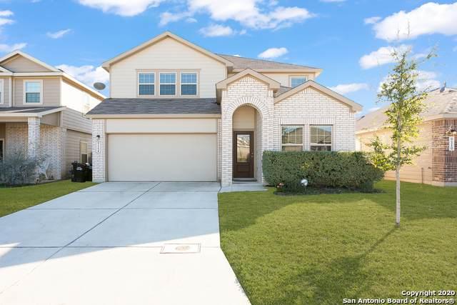 9114 Blanco Park, Converse, TX 78109 (MLS #1440462) :: Exquisite Properties, LLC