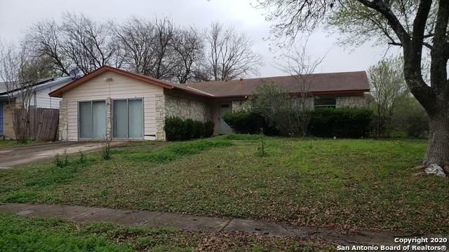 5703 Woodgreen, San Antonio, TX 78218 (MLS #1440463) :: The Mullen Group | RE/MAX Access