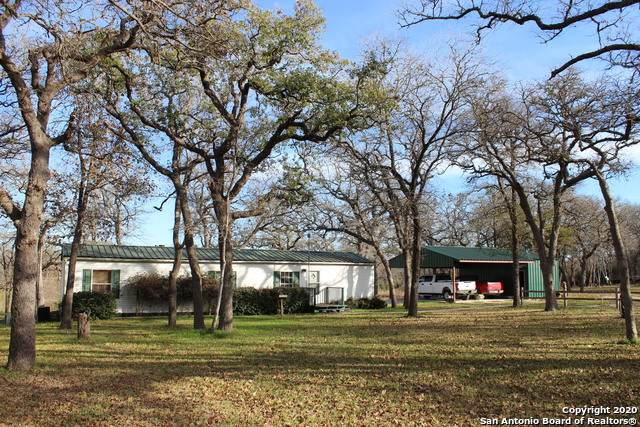 315 Ashley Ranch Rd, Seguin, TX 78155 (MLS #1440473) :: Maverick