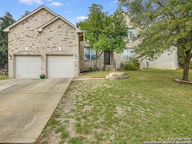 1007 Peg Oak, San Antonio, TX 78258 (MLS #1440474) :: ForSaleSanAntonioHomes.com