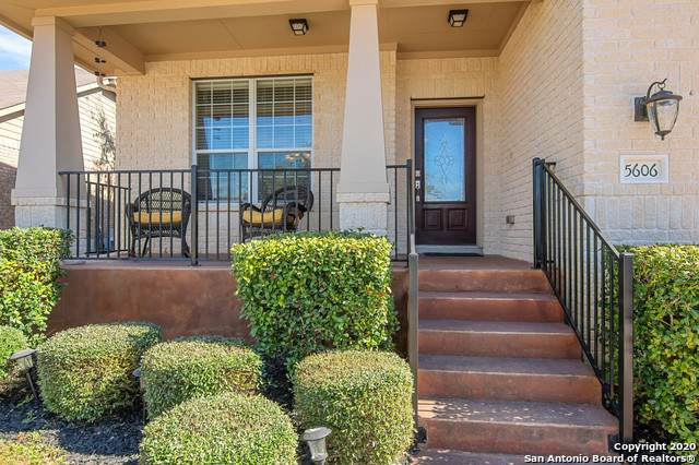 5606 Southern Oaks, San Antonio, TX 78261 (MLS #1440479) :: The Glover Homes & Land Group