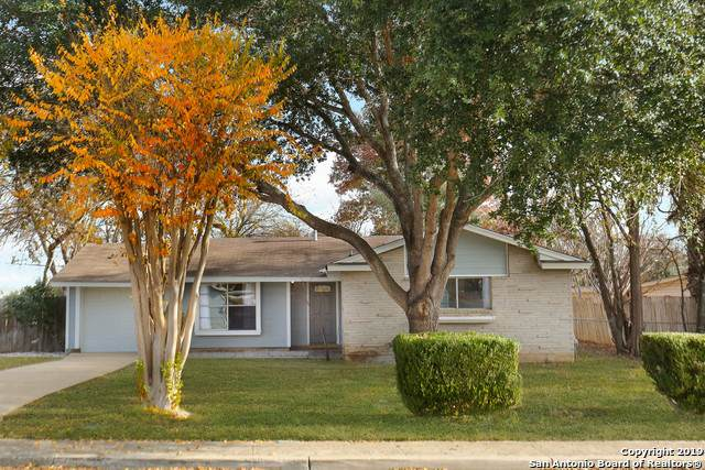 810 Cibolo Trail, Universal City, TX 78148 (MLS #1440482) :: The Mullen Group | RE/MAX Access