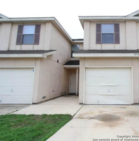 10711 Mathom Landing #3, Universal City, TX 78148 (MLS #1440490) :: ForSaleSanAntonioHomes.com