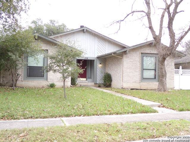 126 Quivira Dr, Universal City, TX 78148 (MLS #1440503) :: ForSaleSanAntonioHomes.com