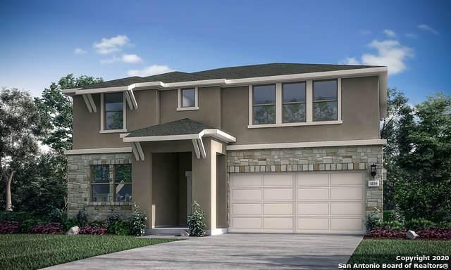 5710 Pin Pt, San Antonio, TX 78266 (#1440507) :: The Perry Henderson Group at Berkshire Hathaway Texas Realty