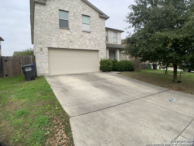 6927 Macaway Crk, San Antonio, TX 78244 (MLS #1440513) :: Alexis Weigand Real Estate Group