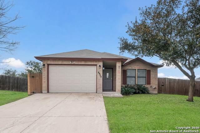 6407 Highland Grass, Converse, TX 78109 (MLS #1440514) :: Vivid Realty