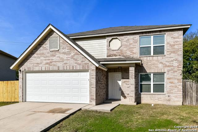507 Centro Hermosa, San Antonio, TX 78245 (MLS #1440518) :: ForSaleSanAntonioHomes.com