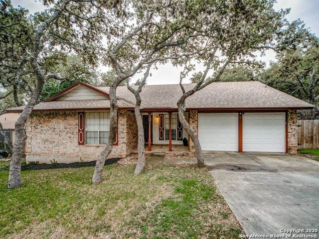 8715 Timber Point St, San Antonio, TX 78250 (MLS #1440521) :: The Mullen Group | RE/MAX Access