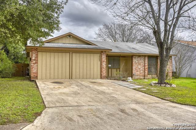 5862 Cliff Path, San Antonio, TX 78250 (MLS #1440522) :: The Mullen Group | RE/MAX Access
