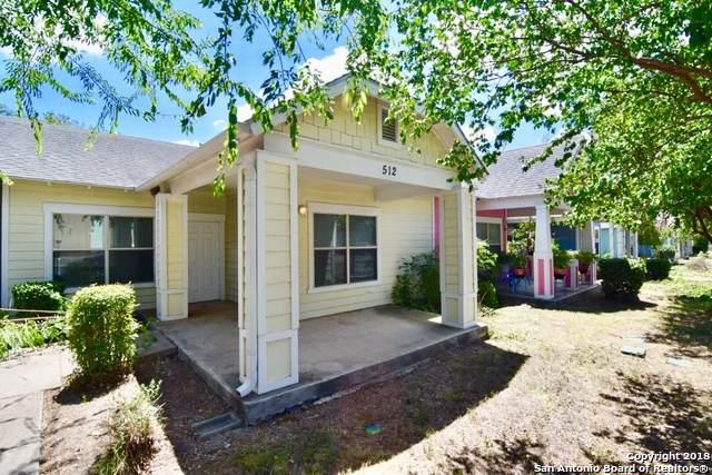 512 W Euclid Ave #7, San Antonio, TX 78212 (MLS #1440532) :: ForSaleSanAntonioHomes.com