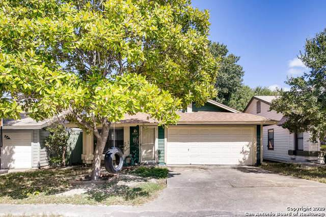 3929 Heritage Hill Dr, San Antonio, TX 78247 (MLS #1440536) :: The Glover Homes & Land Group