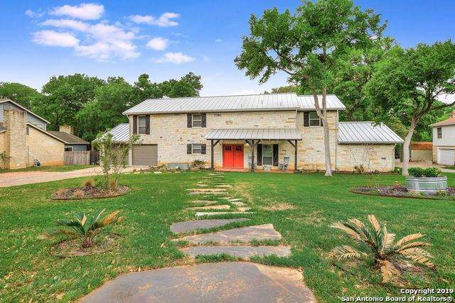 1827 Crystal Springs Bend, New Braunfels, TX 78130 (MLS #1440540) :: The Mullen Group | RE/MAX Access